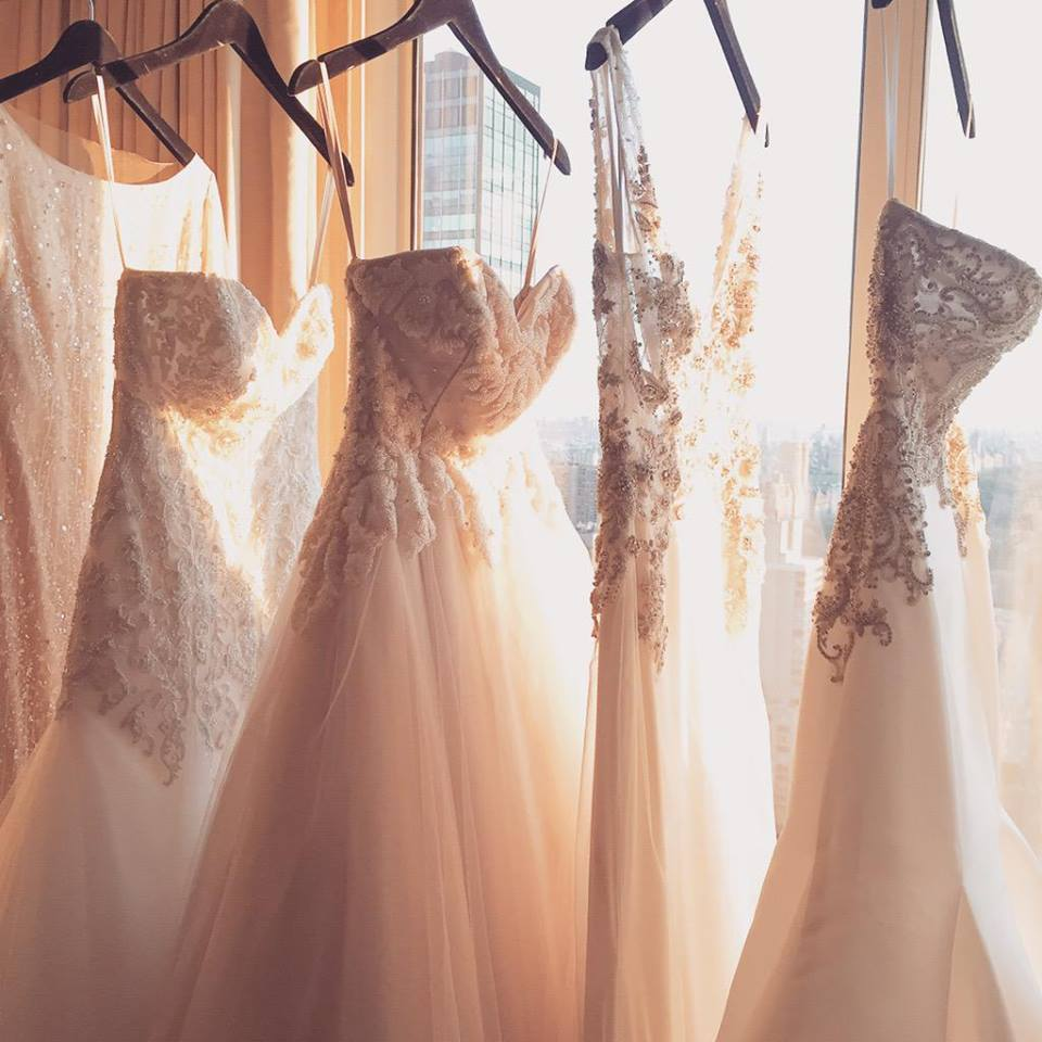 Bridal Fashion Week 2015