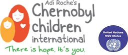 Charity Wedding Favours: Chernobyl Children International