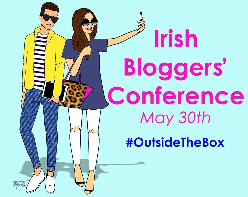 Irish Blogger Conference 2015