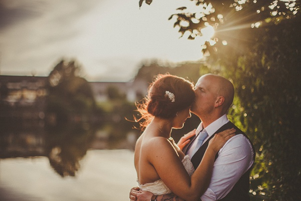 Ruth & Ryan Real Life Wedding