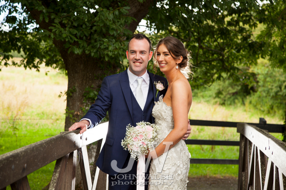 Máire & Carl Real Life Wedding