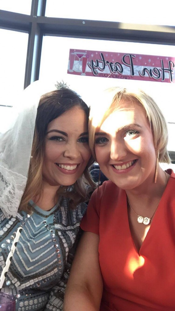 Sinead's Stylish Hen in Cork!