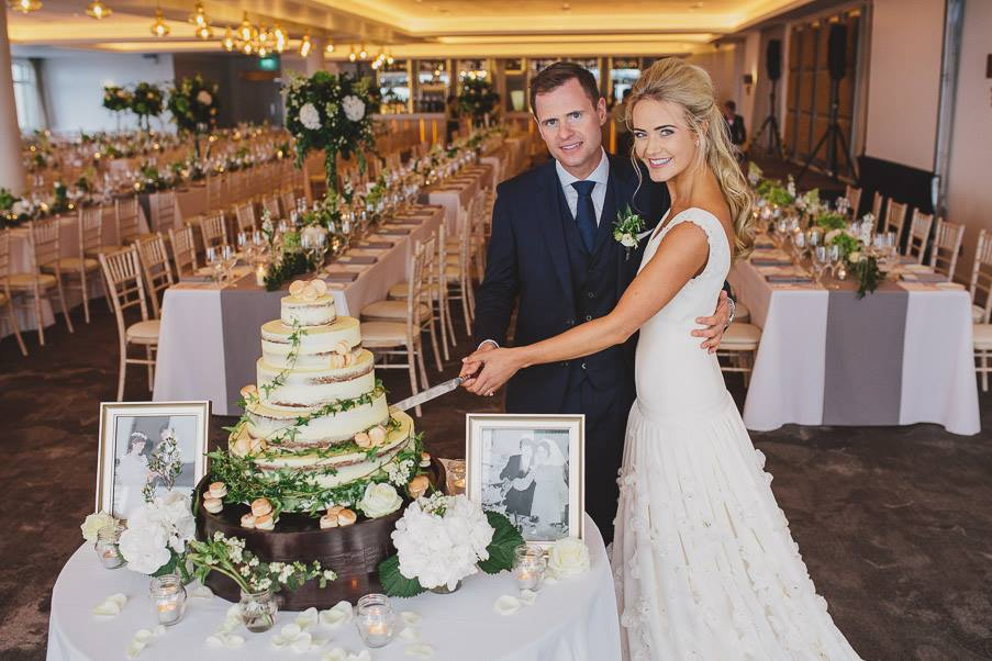 12 Irish Weddings of 2016