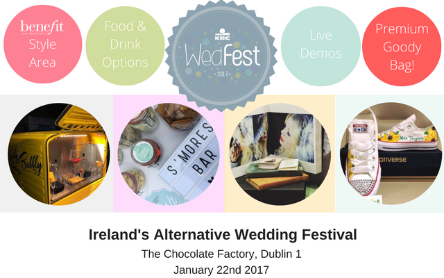 KBC WedFest - An alternative wedding event!