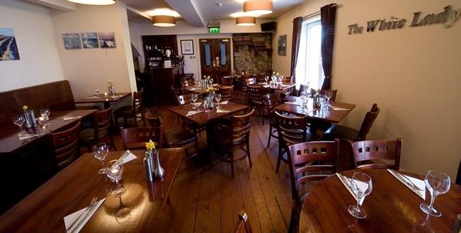 The White Lady Kinsale Restaurant